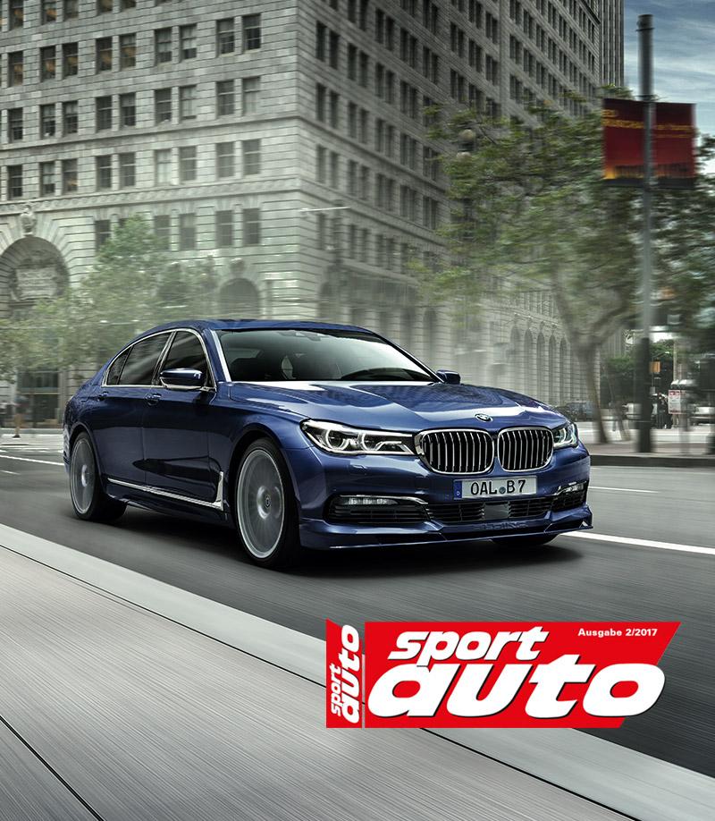 AU ALPINA Automobiles - Alpina motors